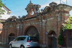 Евгений Авилов усомнился в исторической ценности архитектуры Растрелли: куда заведет логика властей
