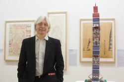 Юрий Аввакумов: «Бумажная архитектура» – это не про изобретательство, это про творческую свободу»