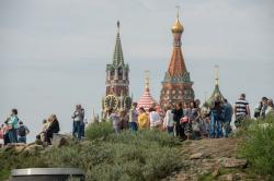 Что история с открытием «Зарядья» говорит о будущем городского управления в Москве