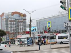 Архитекторы выступили против 26-этажной высотки в центре Чебоксар