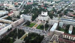Американский архитектор похвалила улицы и здания в Челябинске