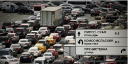 """""""Ключевая проблема Москвы не в количестве автомобилей и не в пешеходах"""""""