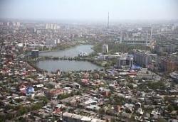На корректировку генплана Краснодара требуются три года работы и 140 млн рублей