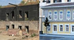 В Уфе восстановят памятник архитектуры Дом Князевых