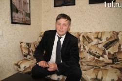 Ульяновск остался без главного архитектора. Михаил Мишин покинул свой пост
