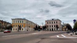 Тверь станет не хуже Стокгольма? Каким выглядит город на чертежах КБ «Стрелка»