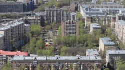 Минприроды борется с нехваткой лесопарковых зон вокруг городов