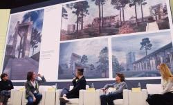 Казань-2035: Барселона на Волге, «Электронный остров» и проект Кабана от китайцев