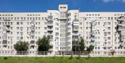 Коммунальное ар-деко: как жили в самом высоком конструктивистском доме Москвы