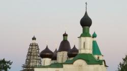 Скорбное дело реставрации архитектурных памятников