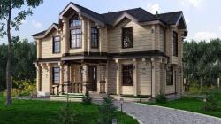 Дом в Привалове