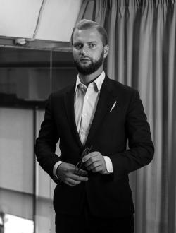 Николай Переслегин: «Мы создаём пространство, за которое можем нести эстетическую ответственность»