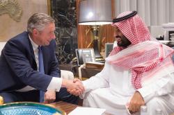 Саудовская Аравия построит город будущего за $500 млрд