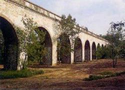 Ростокинский акведук. Фото: www.svao.mos.ru