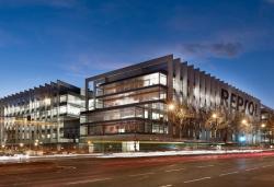 Офисный кампус Repsol в Мадриде
