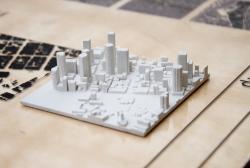 Результаты исследования в рамках проекта «Идеальный город»