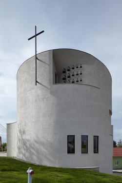 Католическая церковь Св. Вацлава