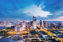 Все под контролем. Что представляют из себя «умные города» в Китае