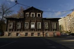 В Москве началась реставрация дома Демидова в Елоховском проезде