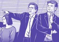 Исследование: как устроен бизнес «Стрелки»