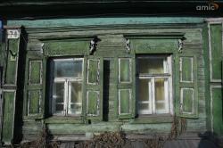 Заброшенная история: как в центре Барнаула исчезает деревянная архитектура