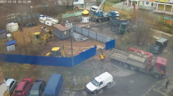 В Куркино началось строительство храма вопреки протестам местных жителей