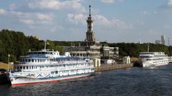Реставрацию Северного речного вокзала в Москве могут завершить в конце 2019 года