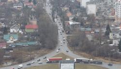 На сотню жителей — 14 парковочных мест: что предлагается в новых правилах застройки Калининграда