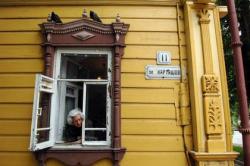 Новый подход к пряничным домикам XIX века