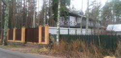 К Судакову в Комарово