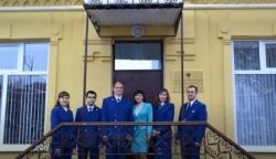 Бутурлиновская прокуратура в Воронеже теперь будут работать в отреставрированном памятнике архитектуры