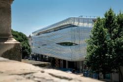 Музей римской цивилизации в Ниме