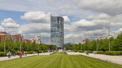 Многофункциональный комплекс «Атлантик-Сити»