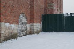 Алексей Островский: к крепостной стене в Смоленске отнеслись по-варварски