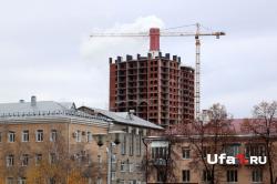 В Уфе выбрали нового главного архитектора