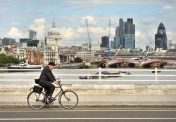 «Моя улица» по-английски: как выглядит лондонская программа Healthy Streets