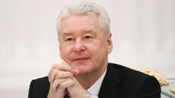 Собянин заявил о новом рождении исторического центра Москвы