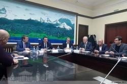 Корректировка генплана Сочи представлена городским властям