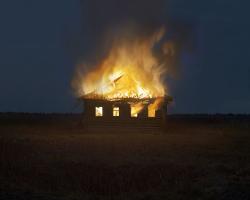 За что сгорела «Родина»