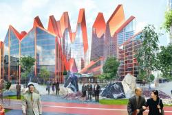 Что готова подарить УГМК Екатеринбургу, чтобы построить «Медную гору»?