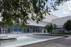 Проект благоустройства внутреннего двора Государственной Третьяковской галереи