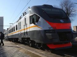 Электропоезда развивают городские агломерации