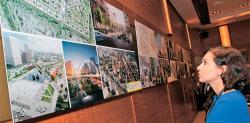 Реновация как шанс на новую городскую среду