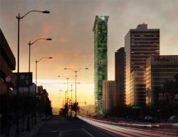 Башня SunCal