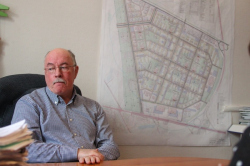 Архитектор Сергей Лесков: Центр Тюмени пытаются превратить в промзону