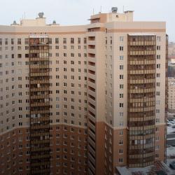 «Негоже делать красоту в спальниках»: Как проектируют массовое жилье в Петербурге