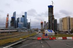 Московский метрополитен: Шелепиха