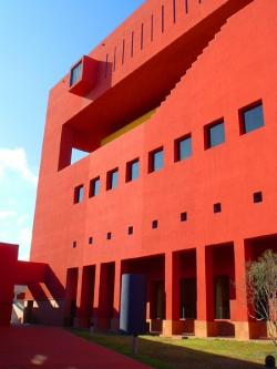 Публичная библиотека в Сан-Антонио, США. Фото: John W. Schulze via flickr.com. Лицензия Attribution 2.0 Generic (CC BY 2.0)