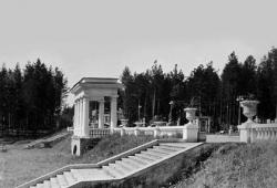 Красноярск-26 – реализованная утопия советского градостроительства