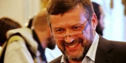 Евгений Герасимов: «Все дореволюционные дома Петербурга надо сохранить»